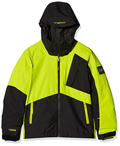 O'Neill Jungen PB APLITE Jackets Snow, Black Out, 152
