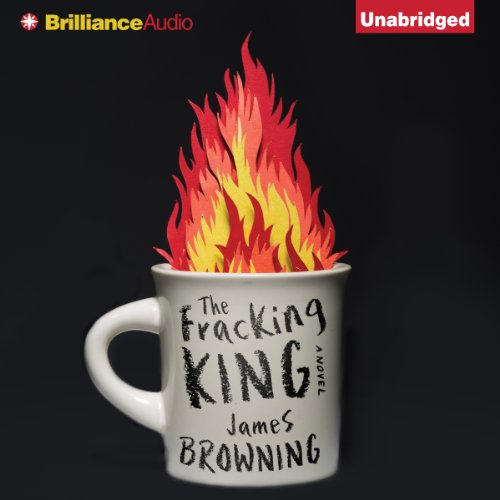 The Fracking King cover art
