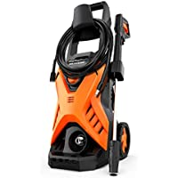Paxcess 2300 PSI 1.6 GPM Electric High Pressure Washer