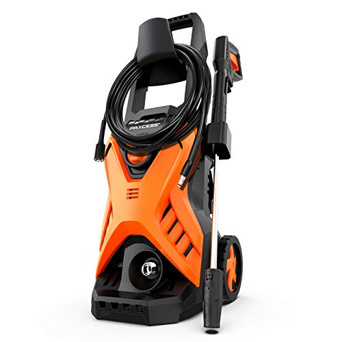 Paxcess Power Washer 2300 PSI 1.6 GPM Electric High Pressure Washer with...