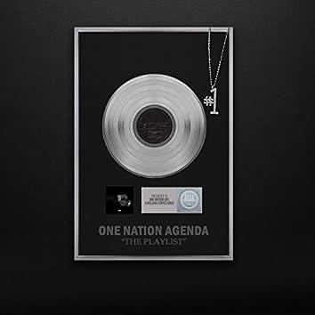 One Nation Agenda (The Playlist)