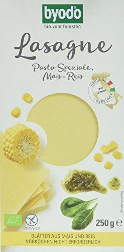 Arche Bio glutenfrei Nudel Lasagne (1 x 250 g)