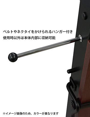 コルビーCORBYズボンプレッサー[3300JC/ブラック]