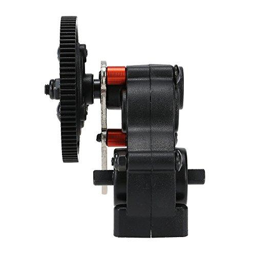 Goolsky 18024 Getriebe Set für 1/10 HSP 94180 Geländewagen Rennwagen