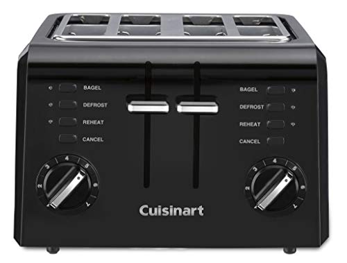 Best cuisinart 1 4 button review 2021