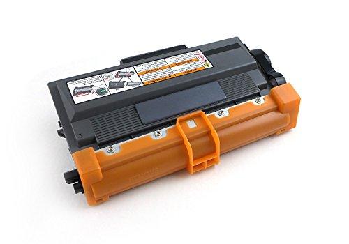 Green2Print Toner schwarz 12000 Seiten ersetzt Brother TN-3390 passend für Brother DCP8250DN, HL6180DW, HL6180DWT, MFC8950DW, MFC8950DWT