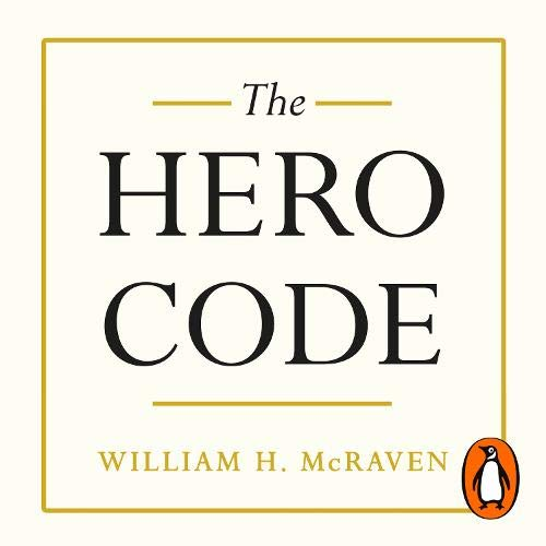 The Hero Code cover art