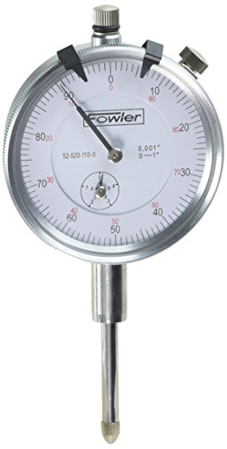 Fowler FOW72-520-110 Dial Indicator