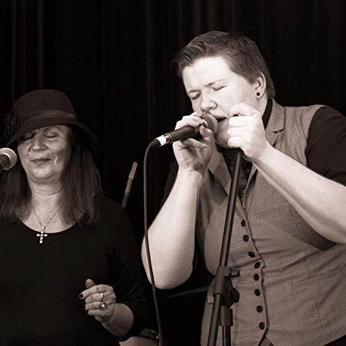 Old Fashioned Marriage (feat. Lloyd Spiegel, Lisa Baird & Chelsea Allen)