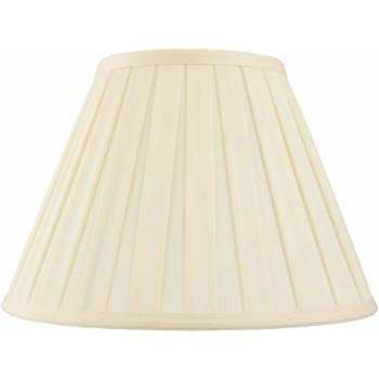 Cotton 6 Inch Chandelier Lamp Shade 11 Colors