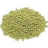 ムング ホール 緑豆 1kg アメ横 大津屋 リョクトウヤエナリ 八重生 青小豆 文豆 もやし 豆 まめ 皮付き ムング