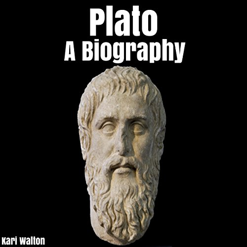 Plato audiobook cover art