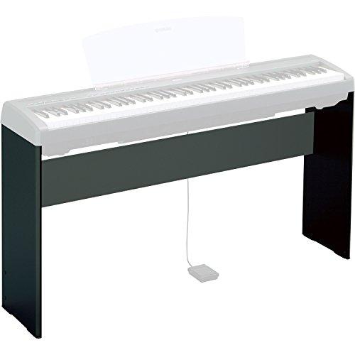Yamaha L85 Keyboard Stand, Black