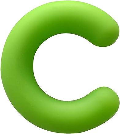 Preisvergleich für ProCook Colourpro Eierbecher, Silikon, grün