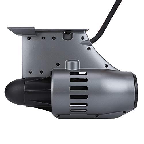 RiToEasysports Motore Elettrico da Pesca a traina da 100-240 V con Motore Elettrico con Tensione di Controllo remoto per Kayak da Paddle Board