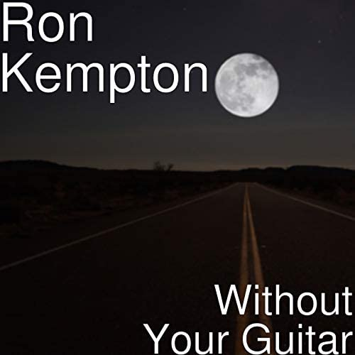 Ron Kempton feat. Matt Dame