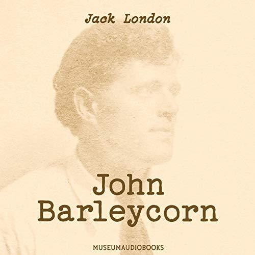 John Barleycorn cover art