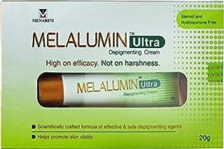 Melalumin Ultra Skin Lightening Cream, 20 gr