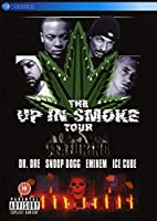 The Up in Smoke Tour [DVD]