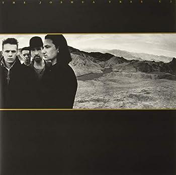 The Joshua Tree [Gold 2 LP][30th Anniversary]