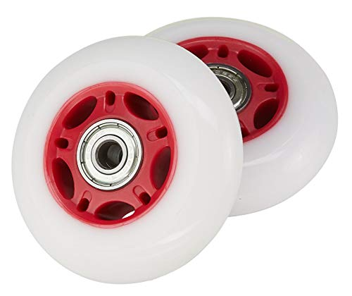 Razor Zubehör Ripstik Replacement Wheel Set, Red, 35073360