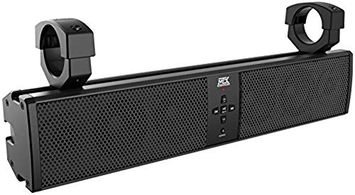 MTX Audio Universal Sound Bar With Bluetooth