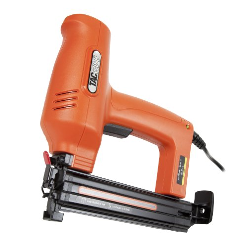 Tacwise Duo 35 - Grapadora / Clavadora eléctrica para grapas estrechas de...