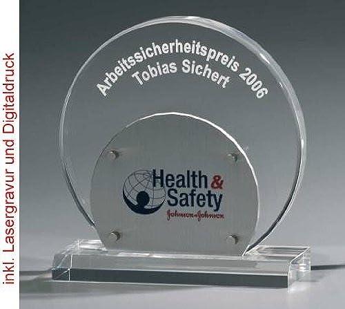 kunst Metal Circle Award, H  205 mm