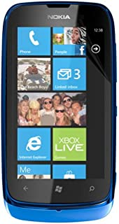 BlueTrade BT-MPAB-NL610 skärmskydd Mobiltelefon/smartphone Nokia 1 styck - skärmskyddsfolie (Mobil/smartphone, Nokia, 610 ...