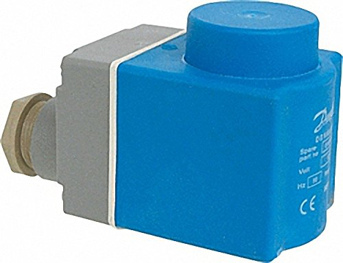 Danfoss válvula de solenoide-Bobina de tipo 018 F 10 W 24V -50 hz