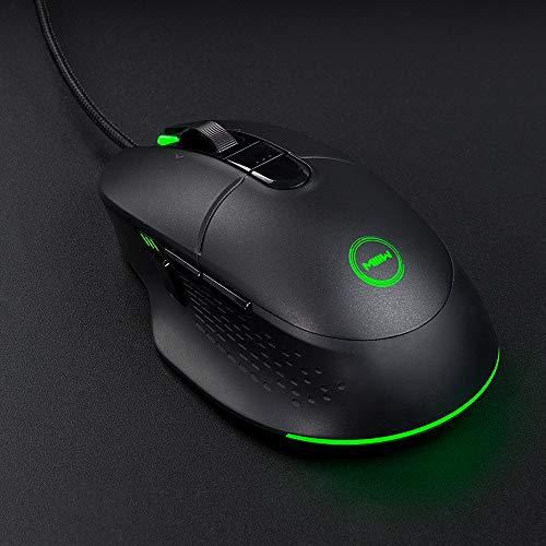 mouse 7200 dpi de la marca FAAEAL