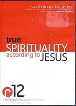 Best true spirituality according to jesus Reviews