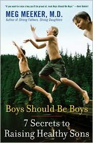 Boys Should Be Boys Publisher  Ballantine Books
