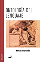 Ontologia Del Lenguaje/ Ontology of the Language