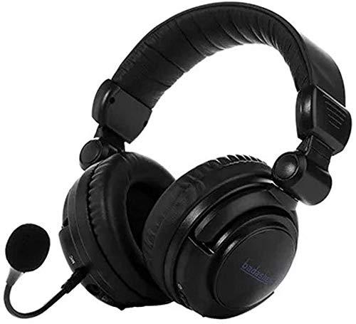 FHW 2.4Ghz draadloze vibratie gaming headset for PS4 PS3 Xbox een Xbox 360-computer met 4 speakers, HIFI geluidskwaliteit koptelefoon