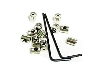 Lapel Pin - Locking Pin Backs  Pin Keepers