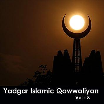 Yaadgar Islamic Qawwaliyan, Vol. 8