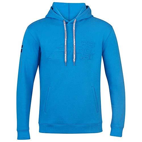Babolat Sudadera Exercise Sweat Azul