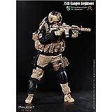 ZSMD 1/6 Scale Rangers 75 Revenge Action – Maniquí...