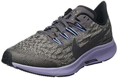 Nike Air Zoom Pegasus 36 (GS), Zapatillas Unisex niños, 2, 33 EU