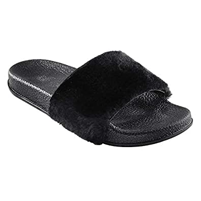 D-Sneakerz Flip flop of Girls And Women Stylish Light Weight Rubber Slippers for Girls Daily Use Casual Flat Home Slippers