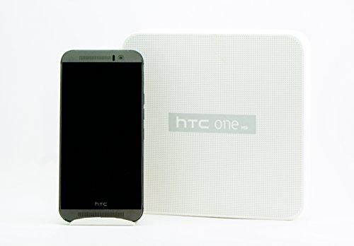 HTC One M9 NFC 32GB ohne Vertrag gunmetal-gray