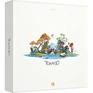 Tokaido Crossroads: The First Expansion