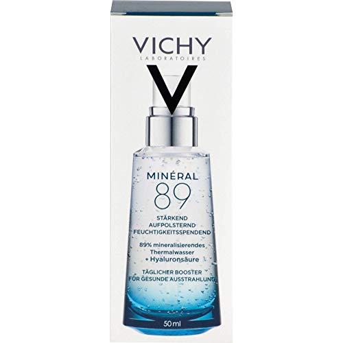VICHY Minéral 89 Elixier, 50 ml Creme