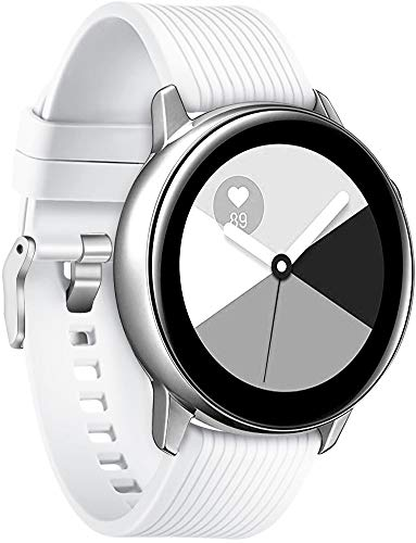 Gransho Correa de Reloj Compatible con Huawei Watch GT 2 (42mm) / Watch Elegant/Watch GT 2 Elegant, Silicona Banda de Reemplazo Pulsera (20mm, Pattern 5)