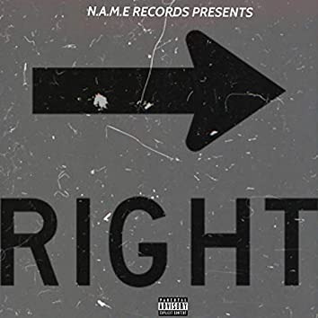 Right (feat. Power)