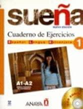 Suena 1. Cuaderno de Ejercicios (Metodos. Suena) (Spanish Edition)