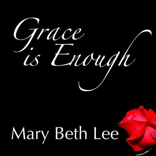 Grace is Enough audiobook cover art