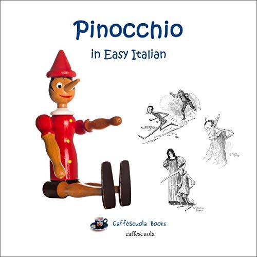 『Pinocchio [Italian Edition]』のカバーアート