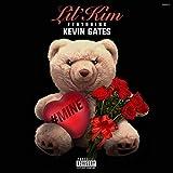 KONGQTE Lil 'Kim Musikalbum #Mine (2016) Cover Poster